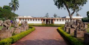 Archaeological Survey Of India Museum, Konark