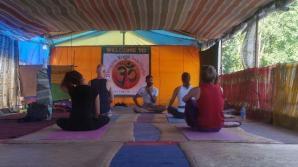 Bhagsu Yoga Institute, Dharamshala