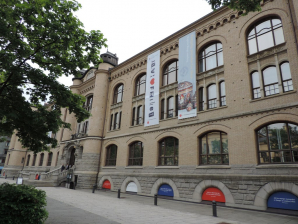 Museum Of Cultural History, Oslo