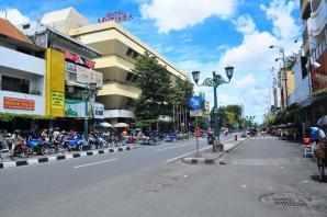 Jalan Malioboro, Yogyakarta