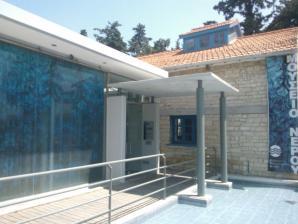 Water Museum, Limassol