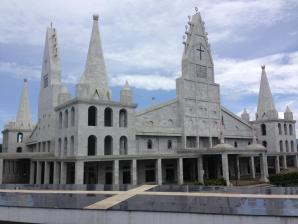 Solomon's Temple, Aizawl