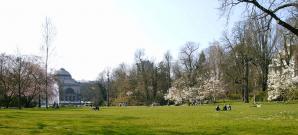 Kurpark, Wiesbaden