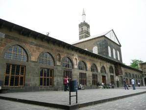 Diyarbakir Ulu Camii, Diyarbakir