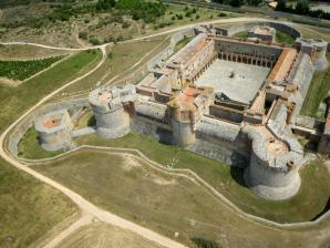 Chateau De Salses, Perpignan