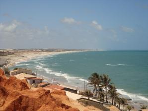 Morro Branco, Fortaleza