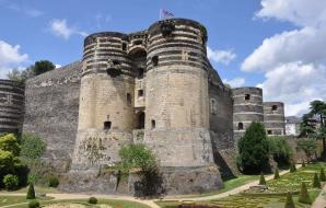 Chateau D' Angers, Angers
