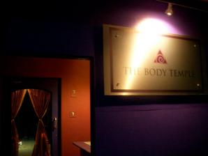 The Body Temple, Dharamshala