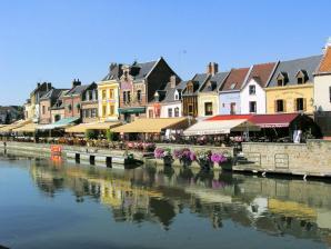 Quartier Saint-leu D'amiens, Amiens