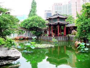 Qinghui Garden, Foshan