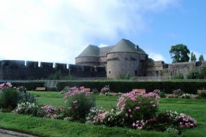 Brest Castle National And Navy Museum, Brest
