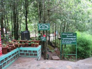 Eco Cave Gardens, Nainital