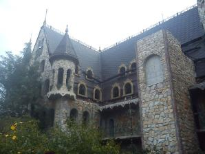 Ravadinovo Castle, Sozopol