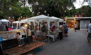 Cicada Market Cha-am, Hua Hin