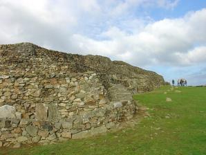 Cairn Of Barnenez, Morlaix
