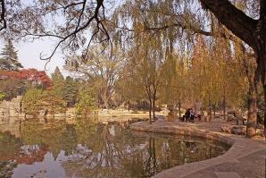 King City Park, Luoyang