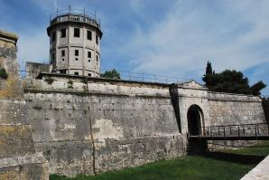 Historical Museum Of Istria, Pula