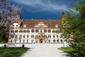Schloss Eggenberg, Graz