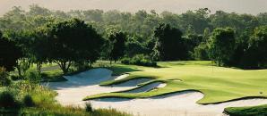 The Glades Golf Club, Robina