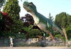 Bristol Zoo Gardens, Bristol