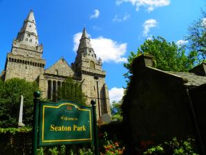 Seaton Park , Aberdeen