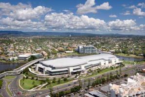 Gold Coast Convention And Exhibition Centre , Broadbeach