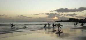 Kurrawa Beach Surf Club, Broadbeach