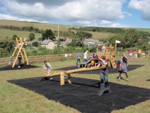 Abbotsbury Playground, Abbotsbury