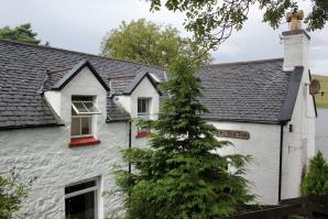 The Old Inn, Carbost, Isle Of Skye, Carbost