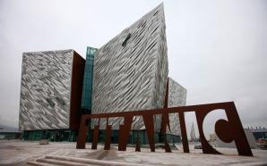 Titanic Belfast, Belfast