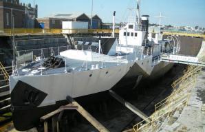 Portsmouth Historic Dockyard, Portsmouth