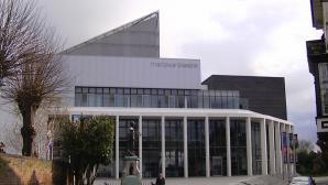 Marlowe Theatre, Canterbury