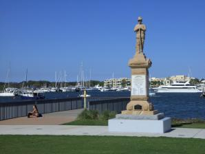 Anzac Park, Southport