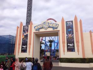 Warner Bros. Movie World , Oxenford