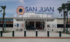 San Juan Shopping Center, Punta Cana