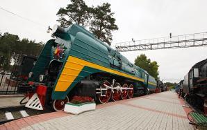West Siberian Railway History Museum, Novosibirsk