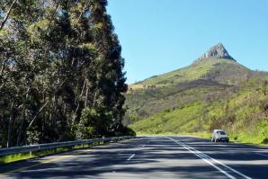 Helshoogte Pass, Stellenbosch