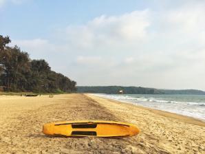 Galgibaga Beach, Agonda