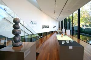 National Art Glass Collection, Wagga Wagga
