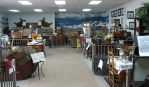 Beatty Museum And Historical Society, Beatty