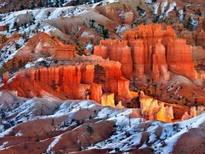 Bryce Canyon, Bryce Canyon National Park