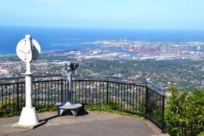 Mount Keira, Wollongong