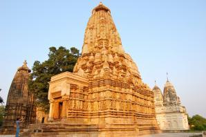Parshwanath Temple, Khajuraho