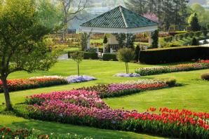 Hershey Gardens, Hershey