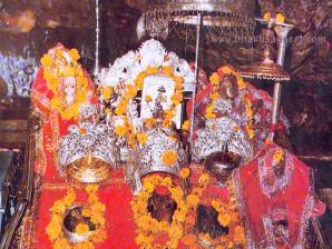Vaishno Devi Temple, Kullu