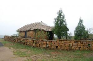 Sa-i-mika Park, Cherrapunji