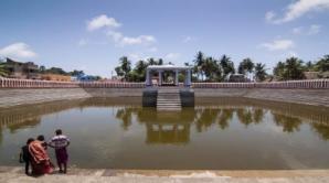 Jatayu Tirtham Temple, Rameshwaram