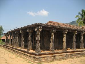 Thirunelli Temple , Wayanad