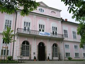 National Museum Of Contemporary History , Ljubljana