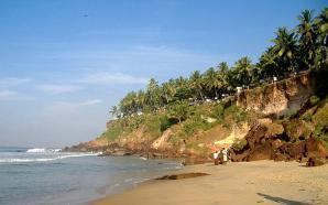 Kumarakom Beach, Kumarakom